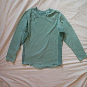 Boys PATAGONIA longsleeve Athletic shirt!